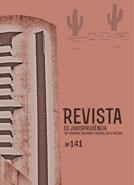 Capa da Revista N° 141, SETEMBRO-OUTUBRO-2019
