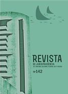 Capa da Revista N° 142, NOVEMBRO-DEZEMBRO-2019