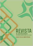 Capa da Revista CONFLITOS DE COMPETÊNCIA