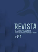 Capa da Revista N° 144, MARÇO-ABRIL-2020