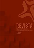 Capa da Revista N° 145, MAIO-JUNHO-2020