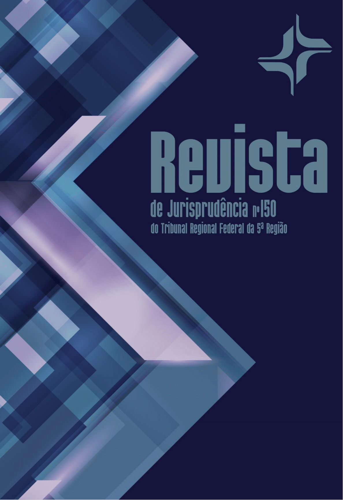 Capa da Revista N° 150, MARÇO-ABRIL-2021