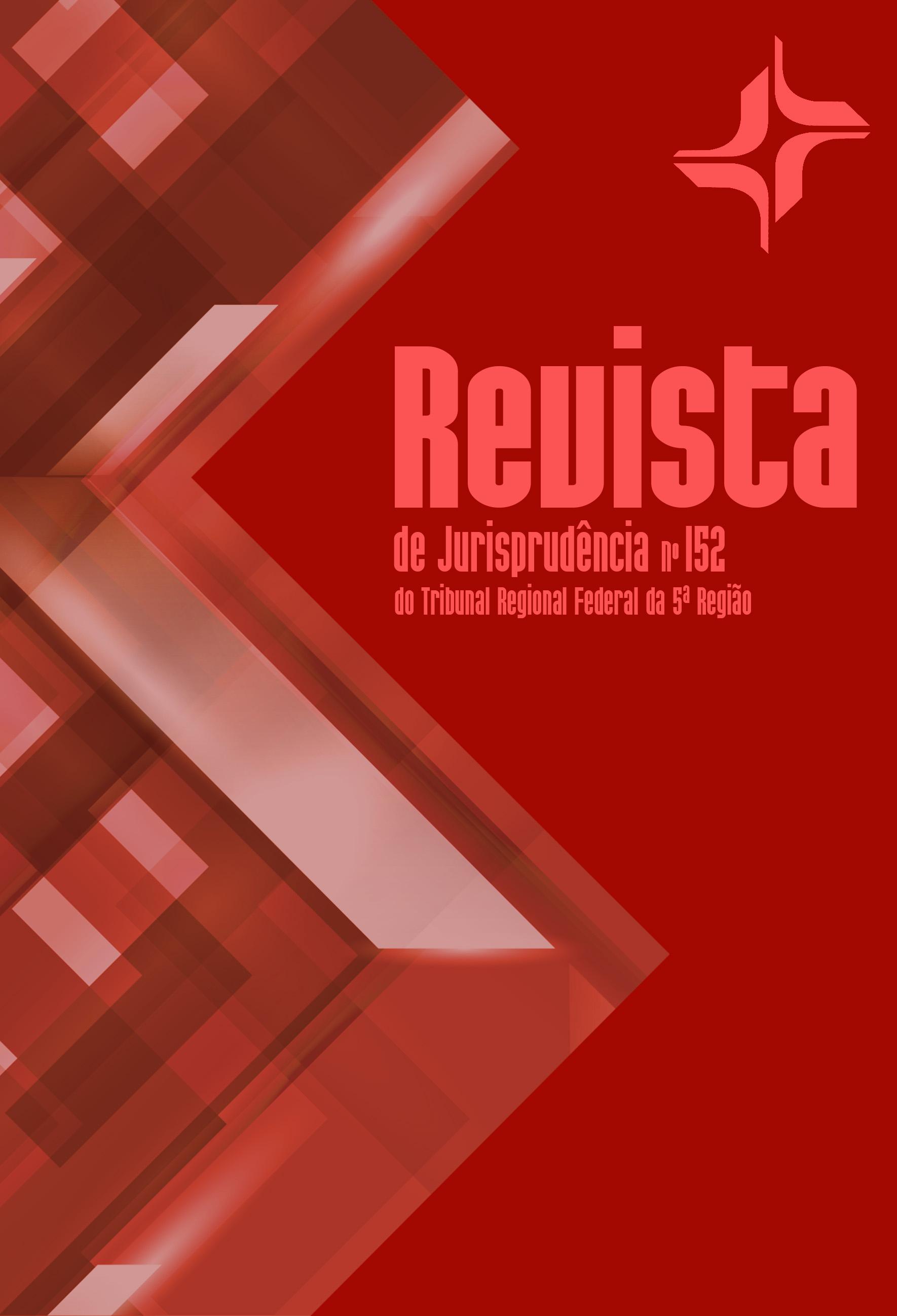 Capa da Revista N° 152, JULHO-AGOSTO-2021