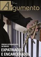 Capa da Revista Ano VI - Edição nº 19 - Abr - Mai - Jun